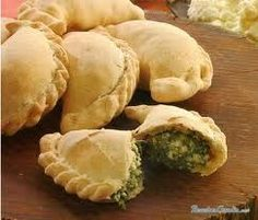 Vegetable Empanadas – Famous Last Words Gourmet Recipes, Snack Recipes, Cooking Recipes, Healthy Recipes, Snacks, Knish Recipe, Empanadas Recipe, Breakfast And Brunch, Latin Food