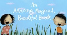 Beautifully illustrated, wonderfully written personalised children's books, created especially for every kid. This is bespoke storytelling like never before.