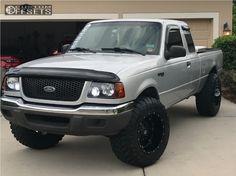 Ford Ranger Edge, Ranger 4x4, Ranger Truck, Chevy Pickup Trucks, Chevy Pickups, Lifted Trucks, Ford Trucks, Custom Ford Ranger, Future Trucks