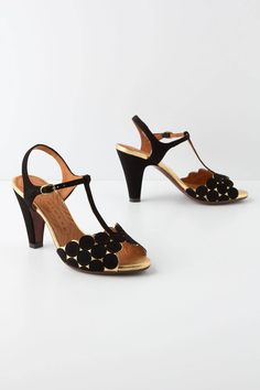 At $410 (which, seriously?), suffice it to say I will never own these, but I love them.