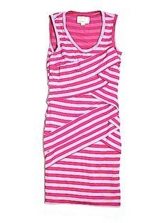Nicole Miller Artelier Women Casual Dress Size S