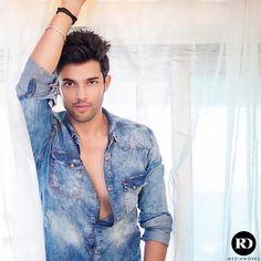 After ages more actor forever manik parth saamthaan parth samthaan hot