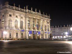 Torino, Palazzo Madama Learn Italian in Turin www.ciaoitaly-turin.com