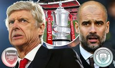 Arsenal v Manchester City Live: FA Cup semi-final goals and updates from Wembley   via Arsenal FC - Latest news gossip and videos http://ift.tt/2p9vica  Arsenal FC - Latest news gossip and videos IFTTT