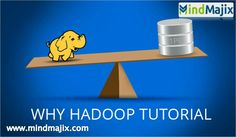 Hadoop Tutorial for free @mindmajix.com  course link: www.mindmajix.com/hadoop-tutorial  #hadoop #tutorial #training #online #tech #education #course #class #free #demo