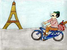 Le cliché français