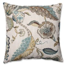 Pillow Perfect Finders Keepers Throw Pillow - 5567