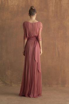 Vestido Fortunata