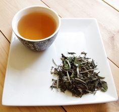 Descubre cómo puede ayudarte en el día a día el té mu. ¡Es muy beneficioso para la salud de la mujer!