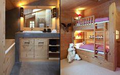 Vrijstaand chalet op m² sauna wifi e homeaway