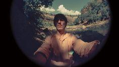 Shooting Film: George Harrison's fisheye self-portraits in India, 1966