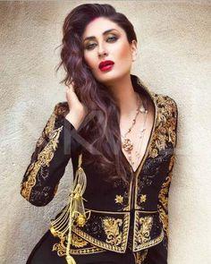 Kareena talks about her marriage in Harper's Bazaar Bride | PINKVILLA