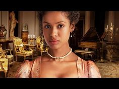 Belle Trailer 2013 Gugu, Tom Felton, Amma Asante 2014 Movie - Official [HD] - YouTube I'm soooo looking forward to this movie...