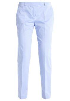 HUGO HARILE - Spodnie materiałowe - light pastel blue za 749 zł (20.03.17) zamów bezpłatnie na Zalando.pl.