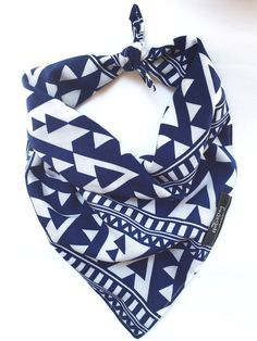 This bandana is 100% organic Bamboo Rayon, organic ink and hypoallergenic for those that have doggies with allergies All bandanas are a traditional knot that ties around the neck area. Bandana Sizes that typically fit all breeds, but can request a special size: XSmall: 12 Small: 14 Medium: 18 Large: 22 XLarge: 26 We all love our furry best friends! Please do not leave them unattended with the bandana on. I want to help support all furry animals. A portion of each purchase will be given t...