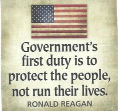 Ronald Reagan quote about government's duty. I love you Ronald Reagan. Great Quotes, Quotes To Live By, Me Quotes, Inspirational Quotes, Motivational Quotes, Famous Quotes, Positive Quotes, Amazing Quotes, Poetry Quotes