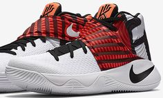 The Nike Kyrie 2 Cro
