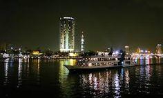Disfrute de un viaje completo por Egipto, Las Pirámides de Guiza y el Museo en El Cairo, un precioso crucero por El Rio Nilo, y viva una aventura por los Oasis y Desierto Blanco.....