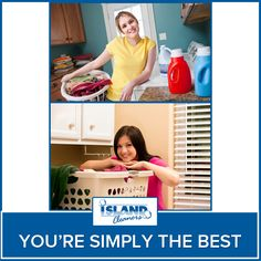 You clothing will feel clean after our cleaning #islandcleaners #caymanislands #laundryservices #drycleaning