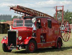 Leyland 1939