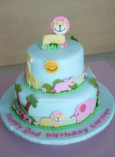 Cake blog with edible artwork, cakes and cupcakes, and tutorials on pinterest. Cake decorating tutorials, step by step how to figurines, fondant.