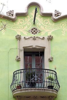 Barcelona - Gran de Sant Andreu 033 c by Arnim Schulz, via Flickr