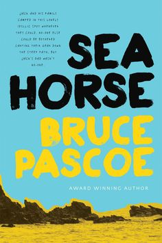Jack and his family escape to Seahorse Bay whenever they can. They spend idyllic days exploring the waters of the bay, diving, fishing and cooking up feasts on the beach. Jack cannot believe his luck when he discovers a sunken boat not far off the coast. He shows his father and they decide to salvage it. But what is the story behind this mysterious boat? And how did it get there? An exciting adventure from acclaimed author Bruce Pascoe.