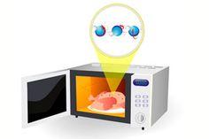 Cómo cocinar en microondas