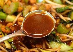 All-Purpose Stir-Fry Sauce (Brown Garlic Sauce): This recipe has RAVE reviews... I'm making it tonight!