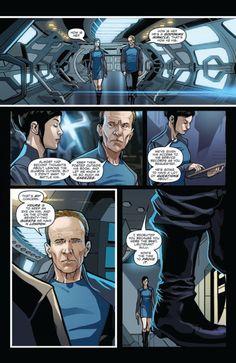 Star Trek IDW Publishing Comic Book - Khan #4 Khan Noonien Singh, Star Trek Spock, Star Trek Into Darkness, Next Chapter, S Star, Comic Books, Things To Come, Hollywood, Comics