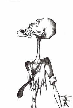 Horror Artwork, Art Portfolio, My Arts, Photo And Video, Instagram