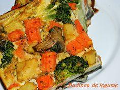 Broccoli, Vegetables, Recipes, Food, Pie, Essen, Vegetable Recipes, Meals, Eten