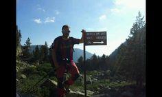 Seguint els camins i disfrutant de la Vall d'Aran  RoRibalta  @rogerrrib85