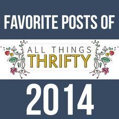 Favorite Posts of 2014 copy