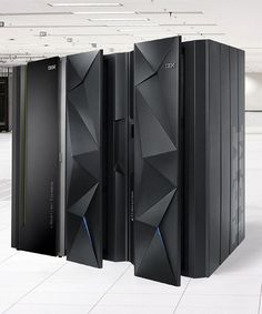 IBM zEnterprise mainframe