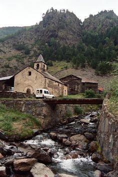 Antonio-Bueno-todosmisviajes: Valle de Ferrera, Pallars Sobirá (Lleida)  Catalonia