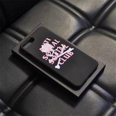 Anti Social Social Club Pink Case – Tomoris