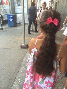 Messy New York Style