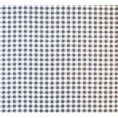 Sheetworld Gingham Check Toddler Fitted Crib Sheet Color:
