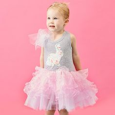Take a look at the Easter Frills: Tutus & Sets event on zulily today!