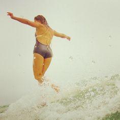 Lola Mignot - Seea #surf style