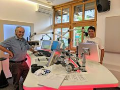The race start is getting really close once the race director is giving interviews about the Swiss Alps Thank you, rro - radio rottu oberwallis, for having me today. It was fun. Swiss Alps, Switzerland, The 100, Challenges, Racing, Fun, Auto Racing, Lace, Alps Switzerland