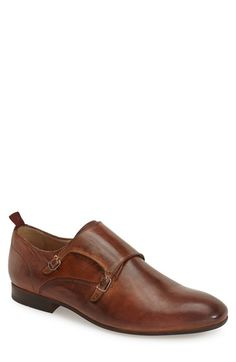 H by Hudson 'Fernland' Double Monk Shoes (Men) available at #Nordstrom