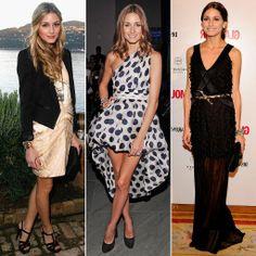 Celebrity Style  Τα top φορέματα της Olivia Palermo που πρέπει οπωσδήποτε  να δεις! e066965a426