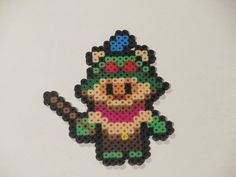 League of Legends inspiré Teemo Bead Sprite par HouseOfGeekiness
