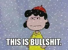 More snow?! This is BS!