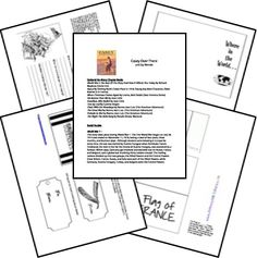 Casey Over There Unit and Printables Contemporary History, Modern History, Education World, Classical Education, Story Of The World, Teaching History, School Parties, Wwi, Social Studies