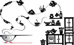 Il Progetto di Cucina Nostra, Associazione di promozione sociale. Da dove e perché nasce, i suoi obiettivi.