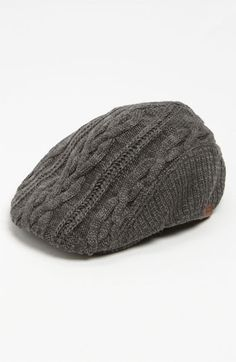 Kangol 'XO Cable' Driver's Cap available at #Nordstrom