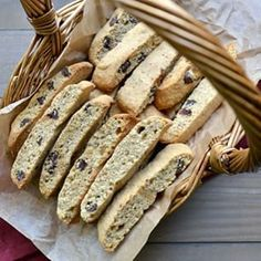 Try my yummy biscotti that I just posted on my blog. #dessert #pesach #Passover #ontheblog #theaussiegourmet #instayum #easytobake #freezewell #dunkinginmytea #cookies #foodie #musthavedessert